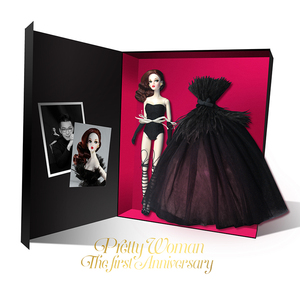 Pretty Woman Mizi Giftset